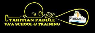 Tahitian Paddle